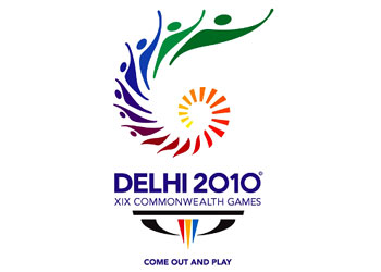 The logo for the 2010 Commonwealth Games was revealed on 6 January 2008 at an event-taking place at the India Gate. The Ashoka Chakra, a symbol of freedom, unity, and power, inspires the logo. Its spiraling upwards symbolizes India's rise as a global power and its transition from tradition to modernity. The colours symbolize India's vibrant and diverse culture and people, and each part of the logo symbolizes India welcoming the 71 Commonwealth nations and territories.